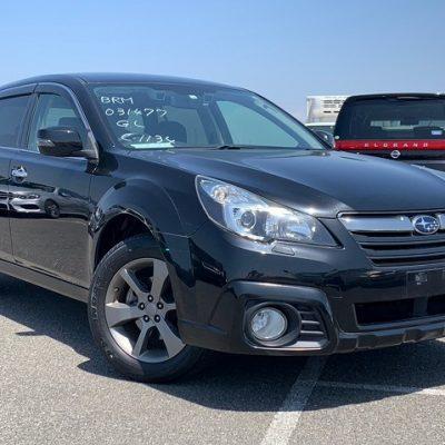 Subaru Outback 2.5i BRM Leather 2014 98,000 Kms