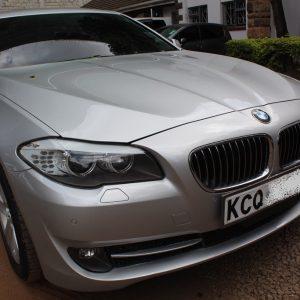 BMW 528i 2011 55,000 Kms