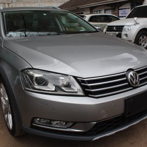 Volkswagen Passat Variant All Track 2.0 TSi 4 Motion Leather edition 2014 58,000 Kms